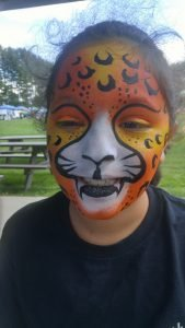 Kassi's Krazy Face Painting