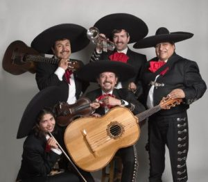 Sounds Of Mariachi Live Band