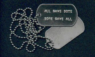 Personalized Dog Tags Activities