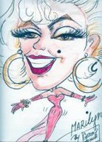 Caricatures By Jeri