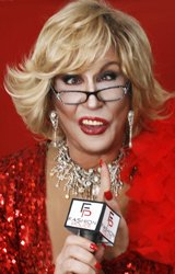 Joan Rivers Celebrity Look-Alikes