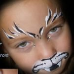 Margie's Magnificent Face Painting
