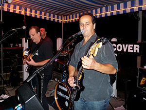 Rockin' Undercover Live Band